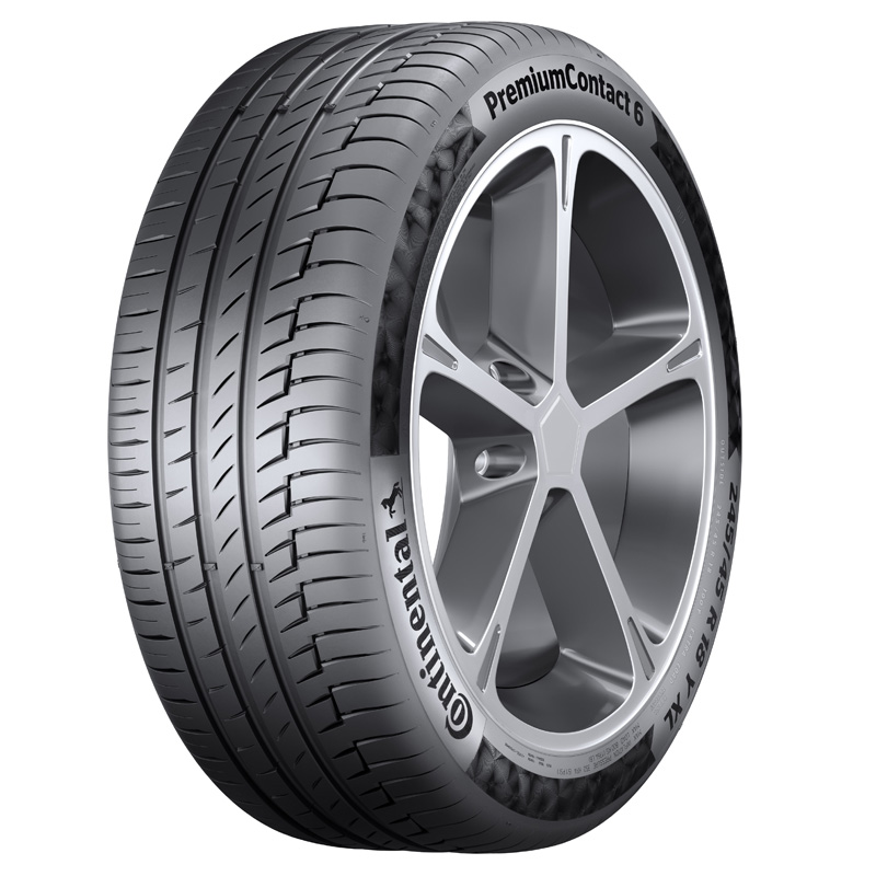 CONTINENTAL PREMIUMCONTACT 6 205/55R16  91H